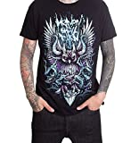 Heaven Shall Burn Camiseta - Para Hombre Negro XL