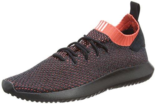 adidas Herren Tubular Shadow Primeknit Sneaker, Weiß (Footwear White/Noble Indigo), 42 2/3 EU
