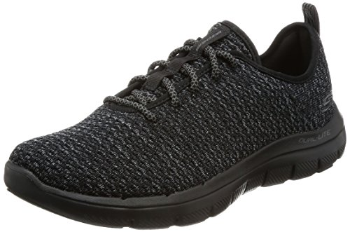 Skechers Flex Advantage 2.0-Cravy, Baskets Homme