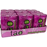 TAO Hydration 24 x 0,25l Dose (Brombeere, Ingwer & Acerola)