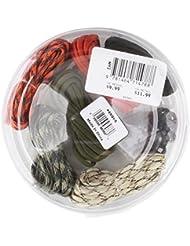 Paracord Bracelet Kit: Makes 6 Bracelets