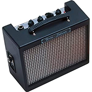 Fender Ampli Mini - Deluxe