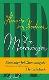 Die Merowinger oder Die totale Familie: Roman - Sonderausgaben - Heimito von Doderer