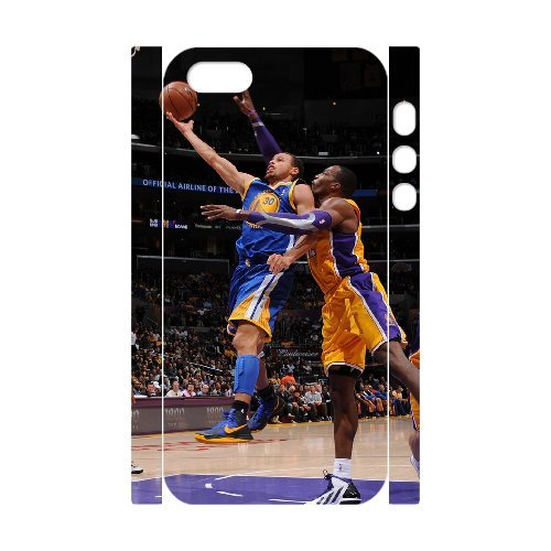 LP-LG Phone Case Of Stephen Curry For iPhone 5,5S [Pattern-5] Pattern-5