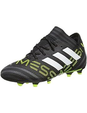 adidas Nemeziz Messi 17.1 Fg, Zapatillas de Fútbol Unisex Niños