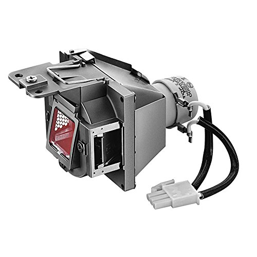 CTLAMP 5J.J9R05.001De Vivienda lámpara de proyector con Generic de repuesto para BENQ MS504/MS521P/mx505/MX522P modelos