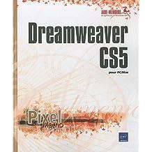 Dreamweaver CS5 pour PC/Mac