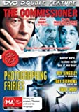 Photographing Fairies/ The Commissioner ( Apparition ) by John Hurt