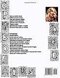 Image de Il Segreto Alfabeto Libro Da Colorare Progettato: