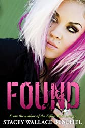 Found (Penny Black Book 1) (English Edition)