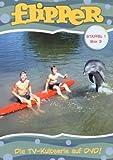 Flipper - Staffel 1, Box 3 [2 DVDs]