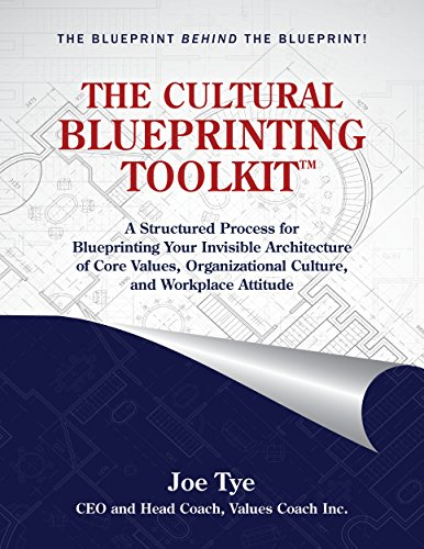The cultural blueprinting toolkit workbook by joe tye pdf home the cultural blueprinting toolkit workbook by joe tye pdf malvernweather Gallery