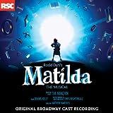 Matilda the Musical (Original Broadway Cast Recording)