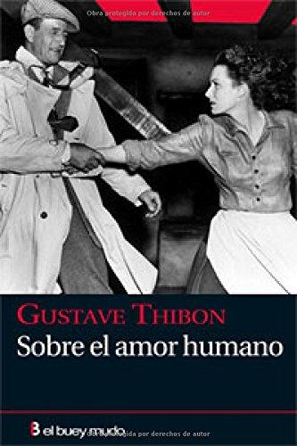 Sobre el amor humano (Ensayo)