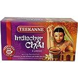 Teekanne Indischer Chai Classic 40 x 2g