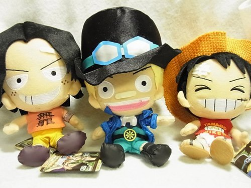one-piece-high-quality-of-the-dole-brother-oath-all-three-set-banpresto