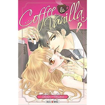 Coffee and Vanilla T01