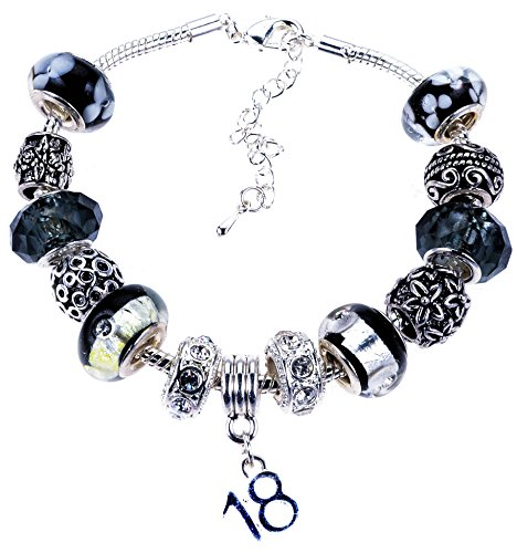 believe inspiration com sweet dp personalized amazon in birthday yourself gifts bracelet