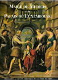 Image de Marie de Médicis et le palais du Luxembourg