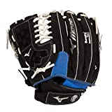 "Mizuno GPT1175Y2 Prospect Paraflex Series Baseball Gloves, 11.75"", Left Hand Throw"