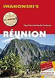 Réunion - Reiseführer von Iwanowski: Individualreiseführer mit Extra-Reisekarte und Karten-Download (Reisehandbuch) -