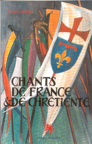 Chants de France et de chrétienté