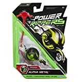 Power Rippers &Quot;Alpha Metal