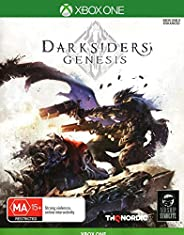 Darksiders: Genesis (Xbox One)