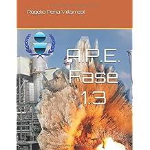 A.P.E. Fase 1.3