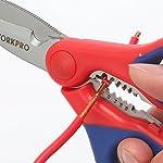 WORKPRO-Forbice-per-Elettricisti-con-Funzione-Spelacavi