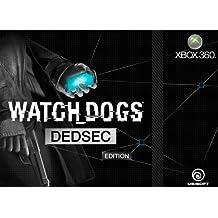 Watch Dogs - Dedsec Edition [At - Pegi] [Importación Alemana]