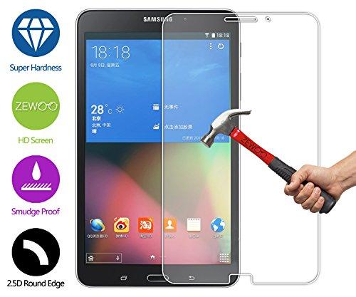 vetro tablet samsung ZeWoo Pellicola Protettiva in Vetro Temperato per Samsung Galaxy Tab 4 8.0 (8-Inch