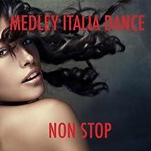 Medley Italia Dance: Hanno ucciso l'uomo ragno / Con il nastro rosa / Teorema / Adesso tu / La solitudine / Gente di mare / Il ballo di Simone / Gloria / Acqua azzurra acqua chiara / Con le mani / La mia banda suona il rock / La canzone del sol