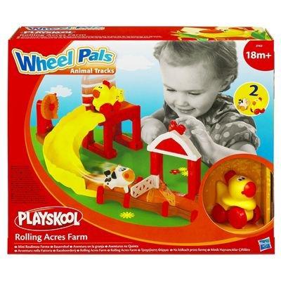 27422148-hasbro-playskool-wheel-pals-minis-spielset-bauernhof