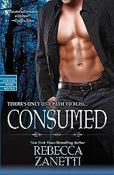 Consumed (Dark Protectors) by Rebecca Zanetti (2015-05-26)