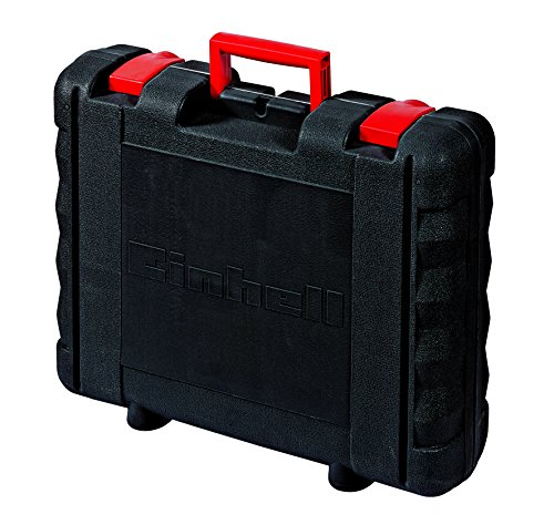Einhell Akku Bohrschrauber TC-CD 18-2 Li (2 Li Ion Akkus, 18V, 1,3Ah,2-Gang, 38Nm, LED-Licht, Koffer) -