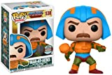 Figur POP. Master of the Universe man-at-arms Specialty Series Exclusive