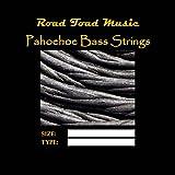 U-Bass Pahoehoe Black 4-String