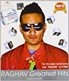 Greatest Hits - Raghav & Others