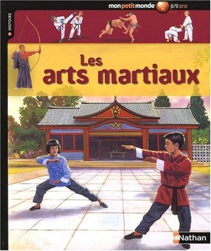 ARTS MARTIAUX par LAUREN ROBERTSON