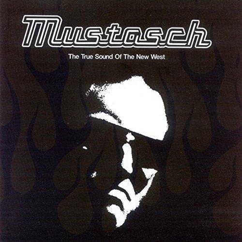 Cover zum Download The True Sound of the New West [Explicit] von Mustasch
