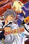 Gamaran, tome 17 par Nakamaru