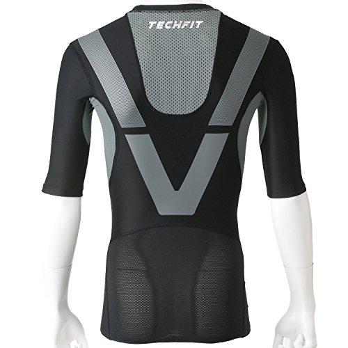 Zoom IMG-2 adidas maglietta uomo techfit power