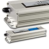 Isolicht Trafo 12V/DC, 60W, IP65, Dimmbar