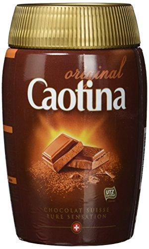 Caotina Original Kakao Vollmilch 200g, 3er Pack (3 x 200 g)