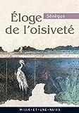Telecharger Livres Eloge de l oisivete (PDF,EPUB,MOBI) gratuits en Francaise