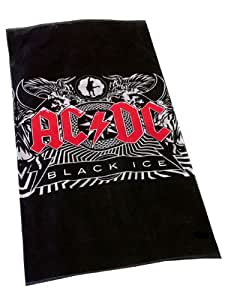 AC/DC Strandtuch