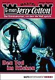 Jerry Cotton - Folge 3145: Den Tod im Rücken bei Amazon kaufen