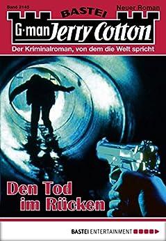 Jerry Cotton - Folge 3145: Den Tod im Rücken