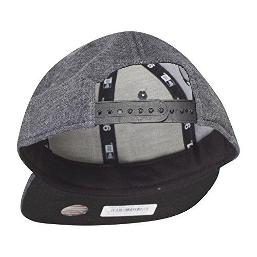 New Era 9Fifty Snapback Cap - SWEAT JERSEY NY Yankees gris Gris